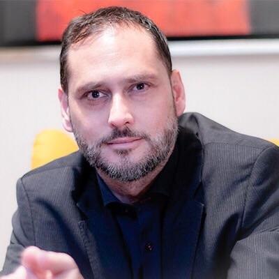Pablo Bello Arellano